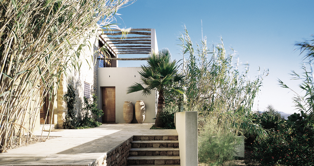 Casa Mayte. Eivissa