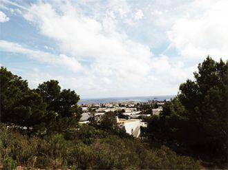 Casa Titi - Rosario. St. Josep. Ibiza