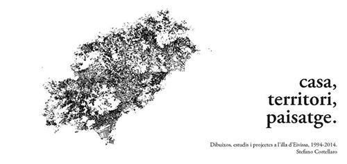 casa territorio y paisaje