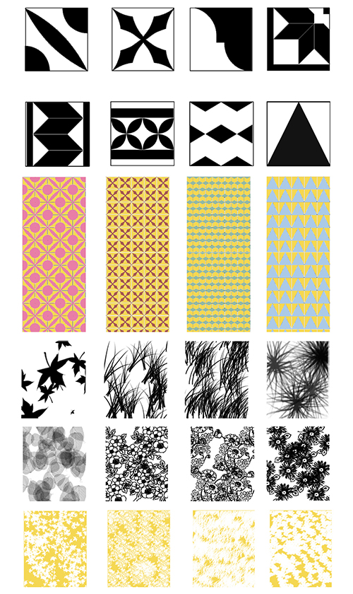 060 PereIV patterns
