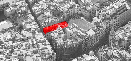 Raima shop Barcelona_Rahola Vidal_vista aerea 02