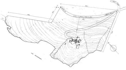plano 01_Cala Pelosa_Victor Rahola (2)