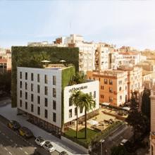 Hotel OD Barcelona.Barcelona